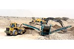 Powerscreen Warrior 2400 en Oman